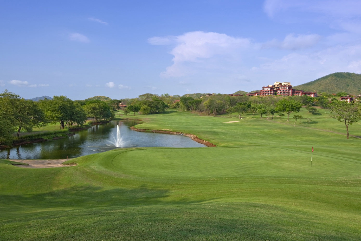 Reserva Conchal Golf Course