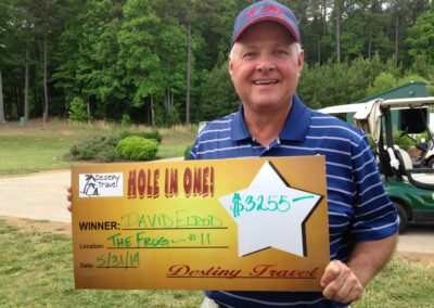 Elrod-Hole-in-One