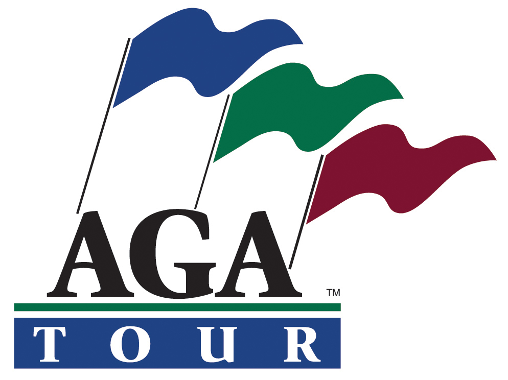 full schedule aga tour