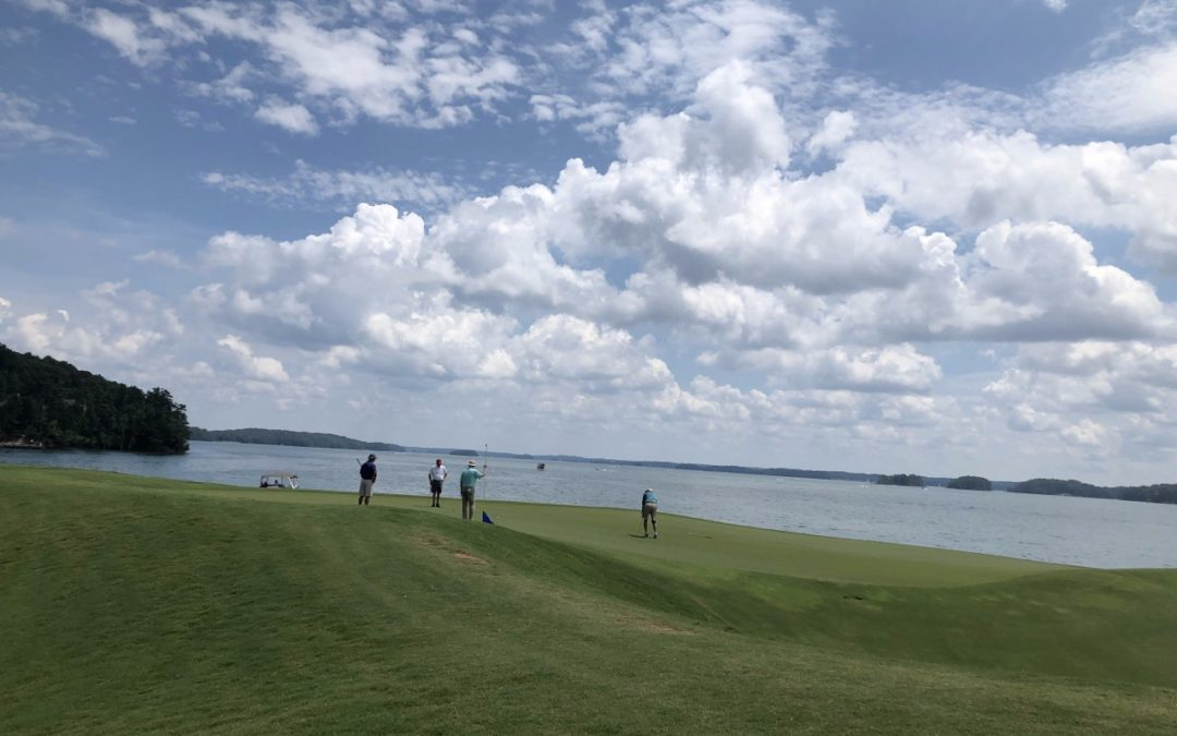Results – TS @ Legacy on Lanier – 6/29/19