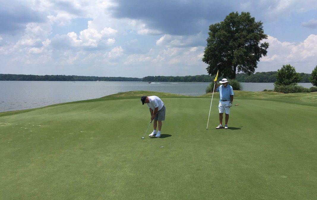 Results – PS @ The Landing Reynolds Lake Oconee – 5/22/19